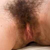 Long Pubes Pussy