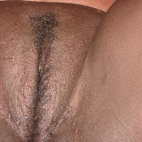 shaved tanzanian black cunt