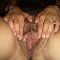 mature italian hairy vagina spread