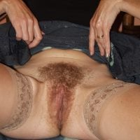 old pussy hairy
