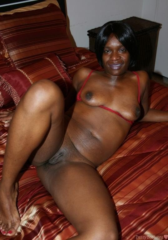 Black Brown African Woman Naked At Home Nude Girls Pictures-5654