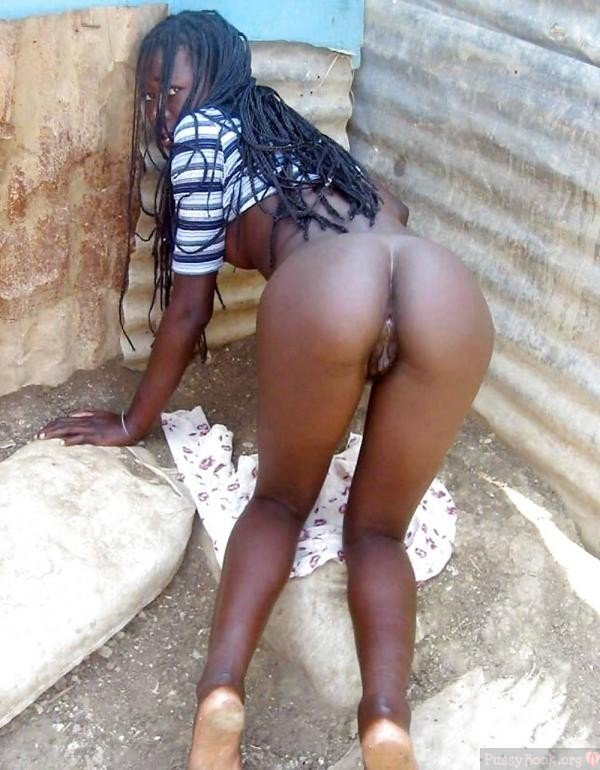 Ebony-Thin-Girl-On-All-Fours-Ass-Slave  Pussy Pictures - Asses - Boobs - Largest Amateur Nude -5462