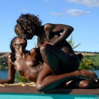 real-nudist-african-black-lesbians-outdoors