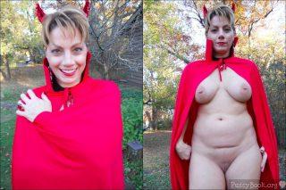 Halloween nude Halloween Pics
