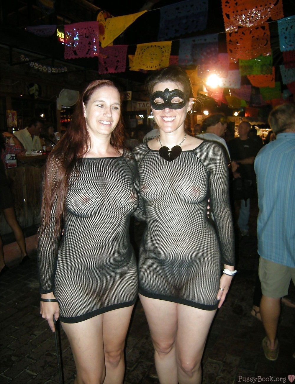 sexy-halloween-two-women-see-through-dresses-in-club