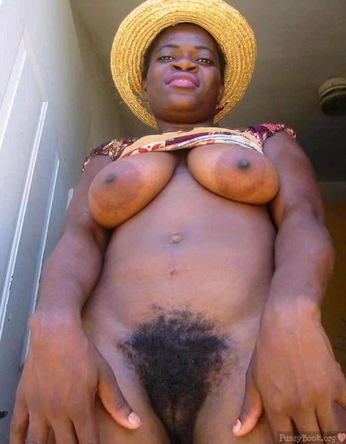 Black african ladies naked