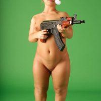 Naked Real Midget Beautiful Girl