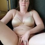 American Mature Hairy Katie Showing Pussy Gallery