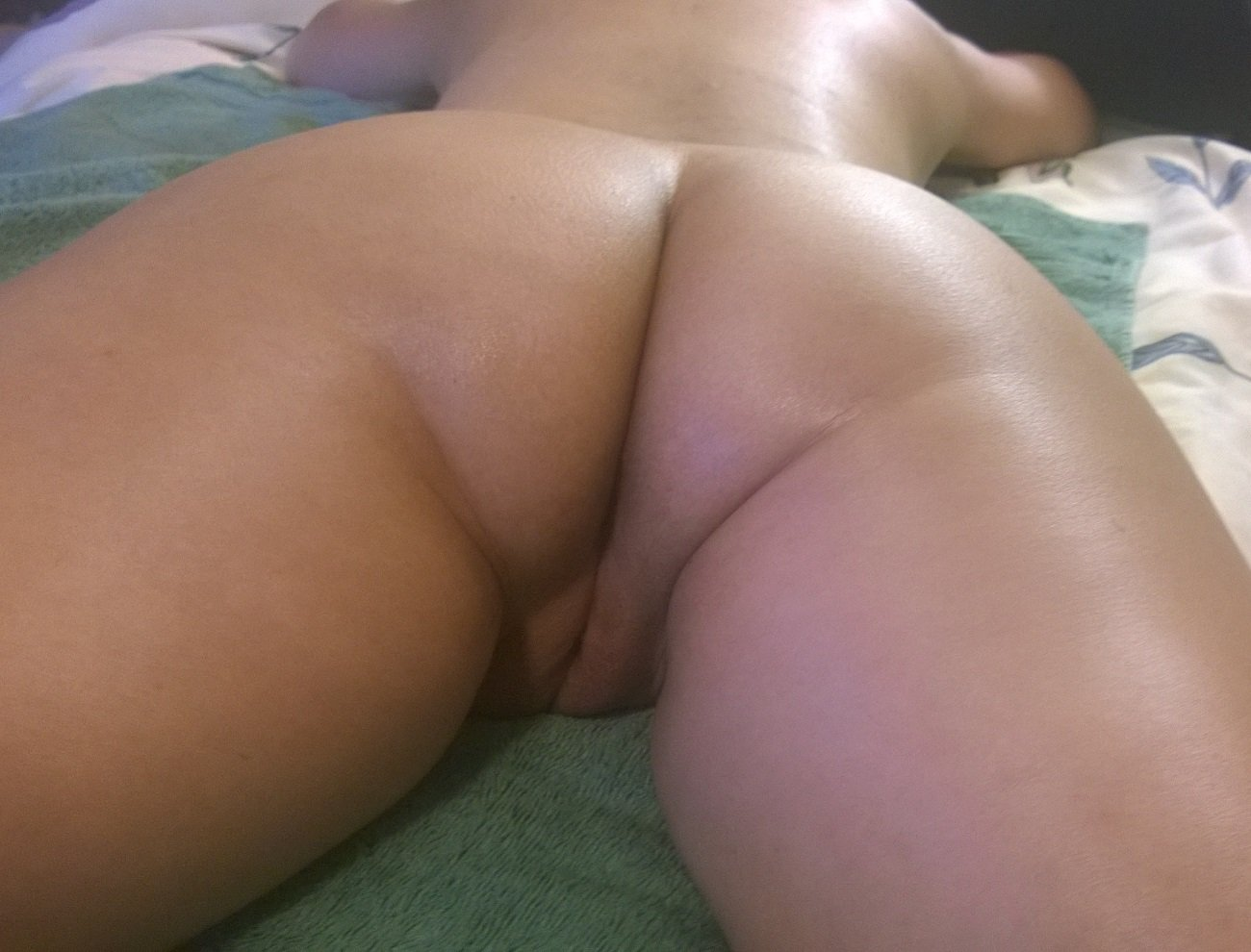 Massage my ass