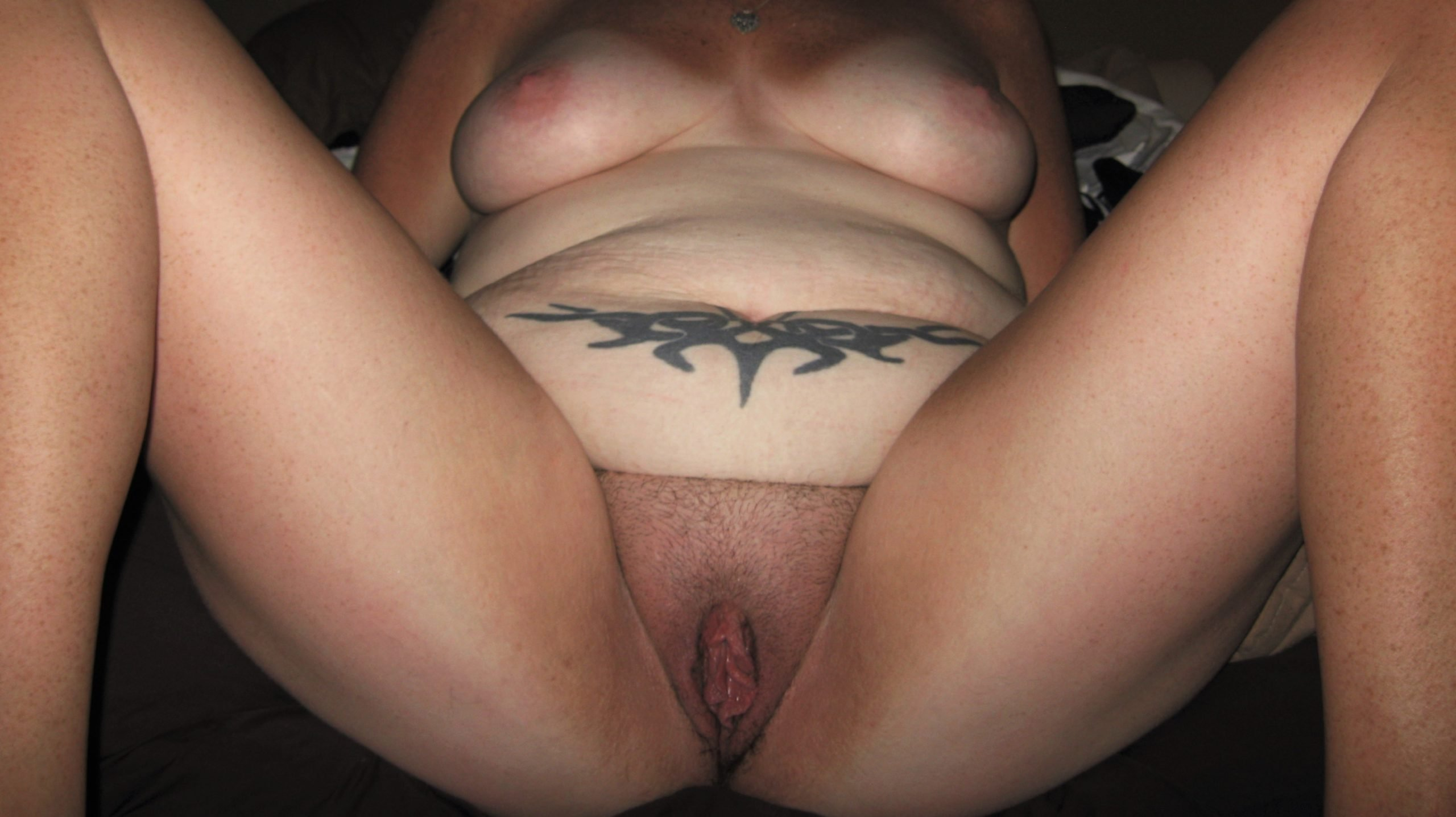 BBW pussy for creampie only