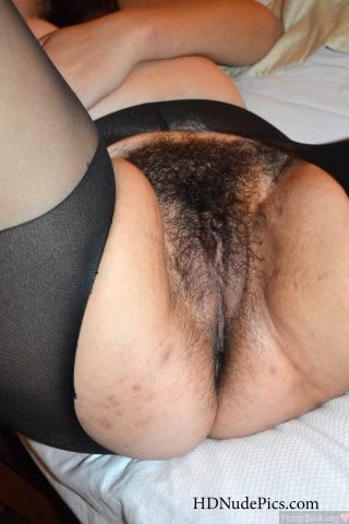 Hairy-Mature-Mexican-Cunt-HD