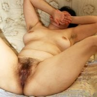 Naked-Slut-Wife-with-Bushy-Cunt-HD