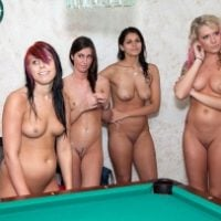 4-young-nude-girls-playing-pool