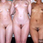 5 Nudist Women Amateur Cast