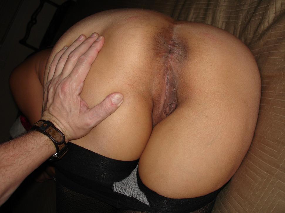 Chubby girl naked home