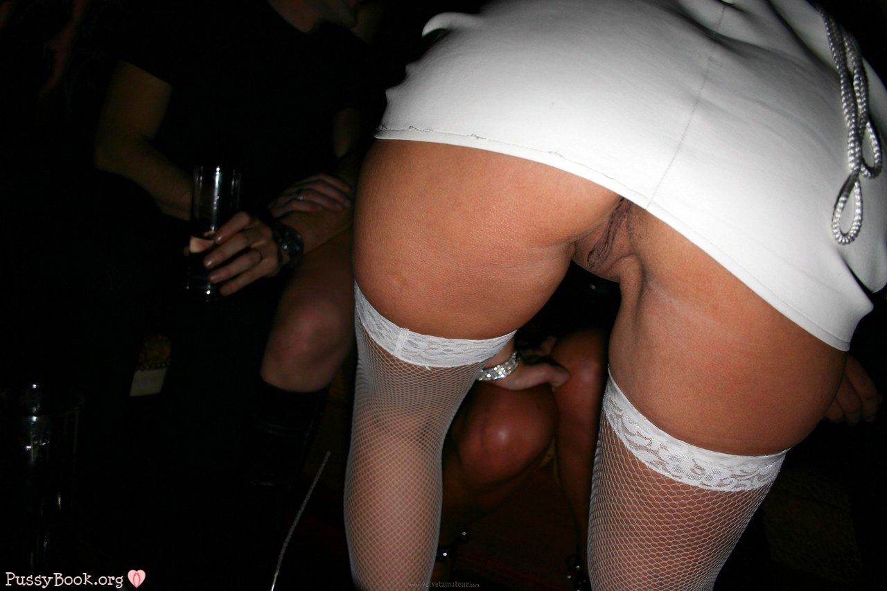 Something also upskirt club thong are mistaken