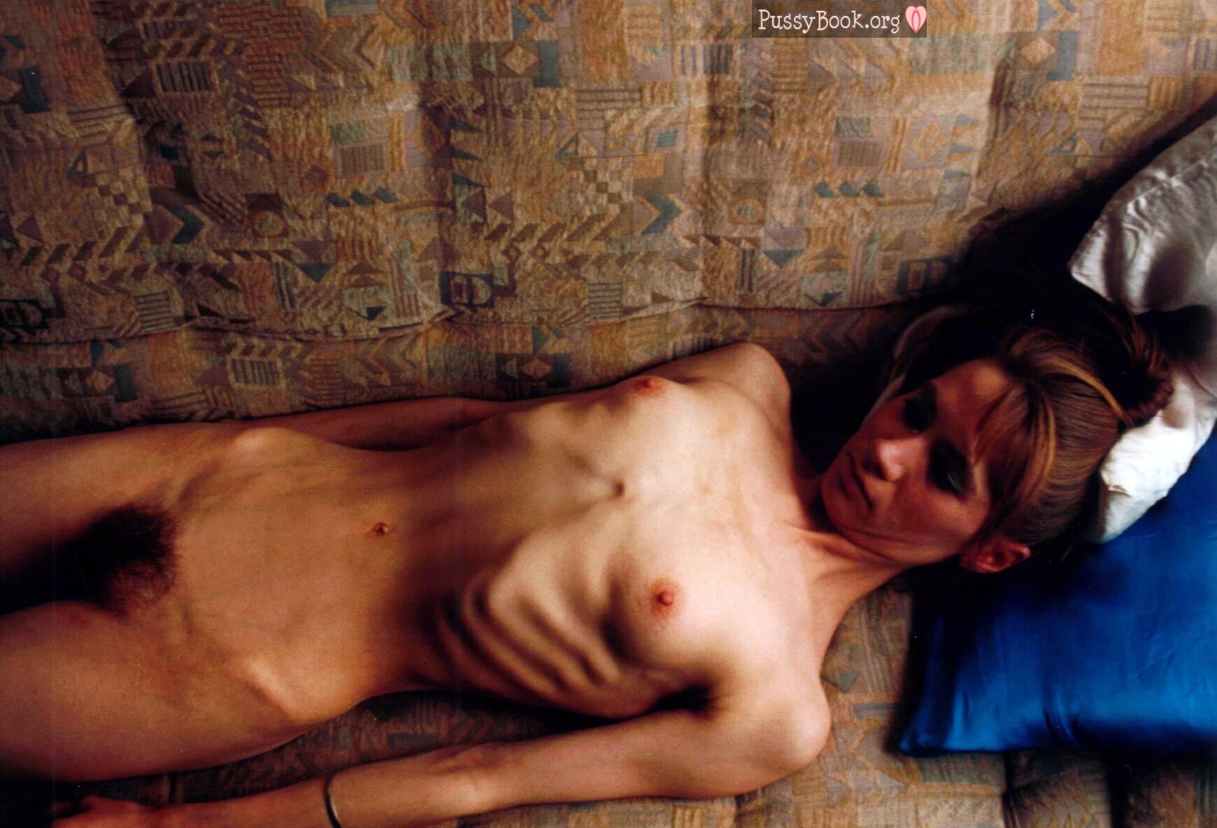 фото секса самой худой девушки в мире - 8
