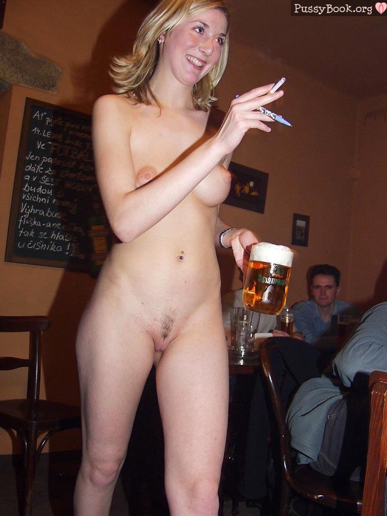 boob bartender Best