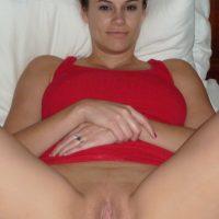 Pussy Closeup 2
