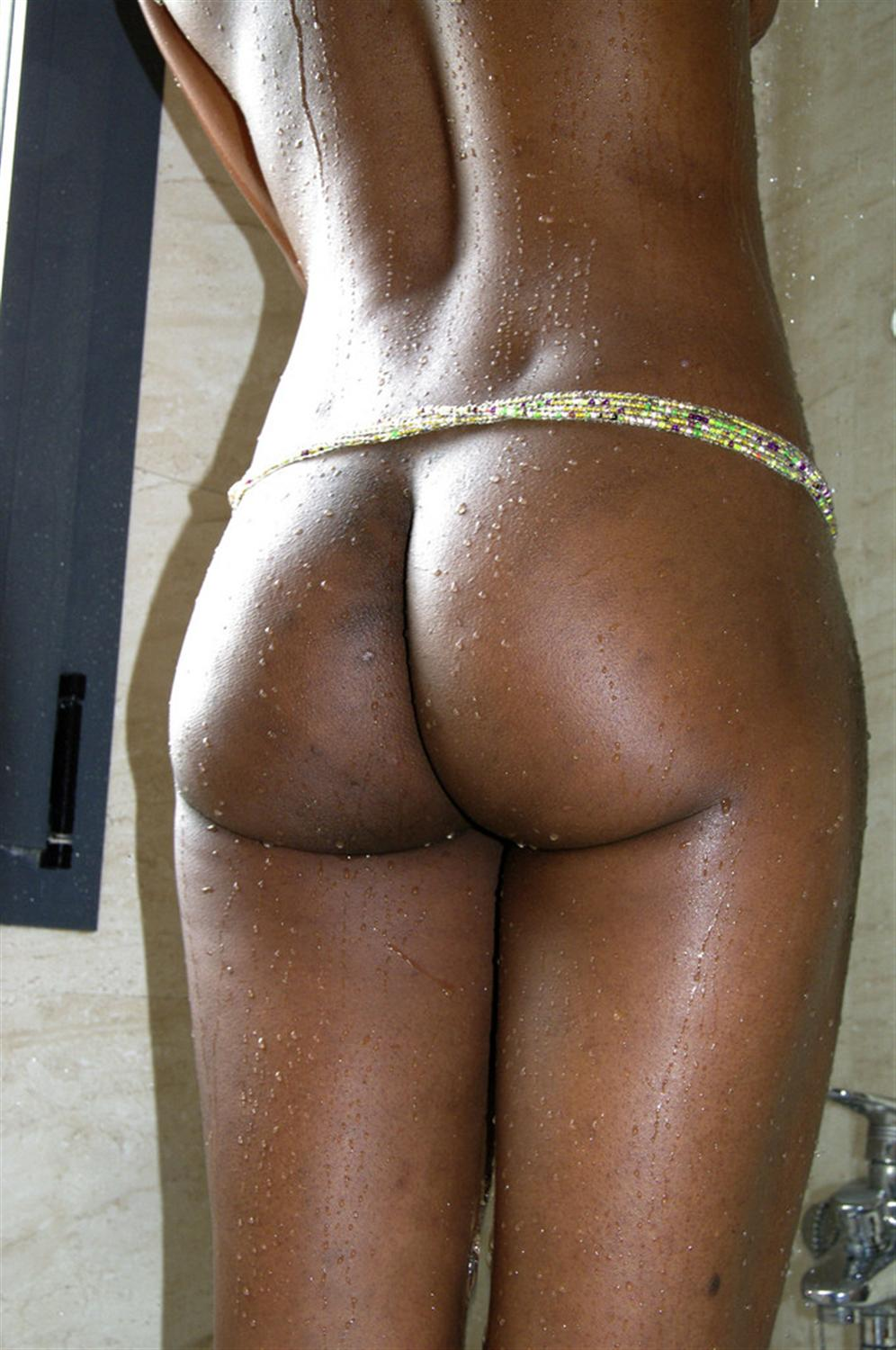 Finest Nude Bum Png