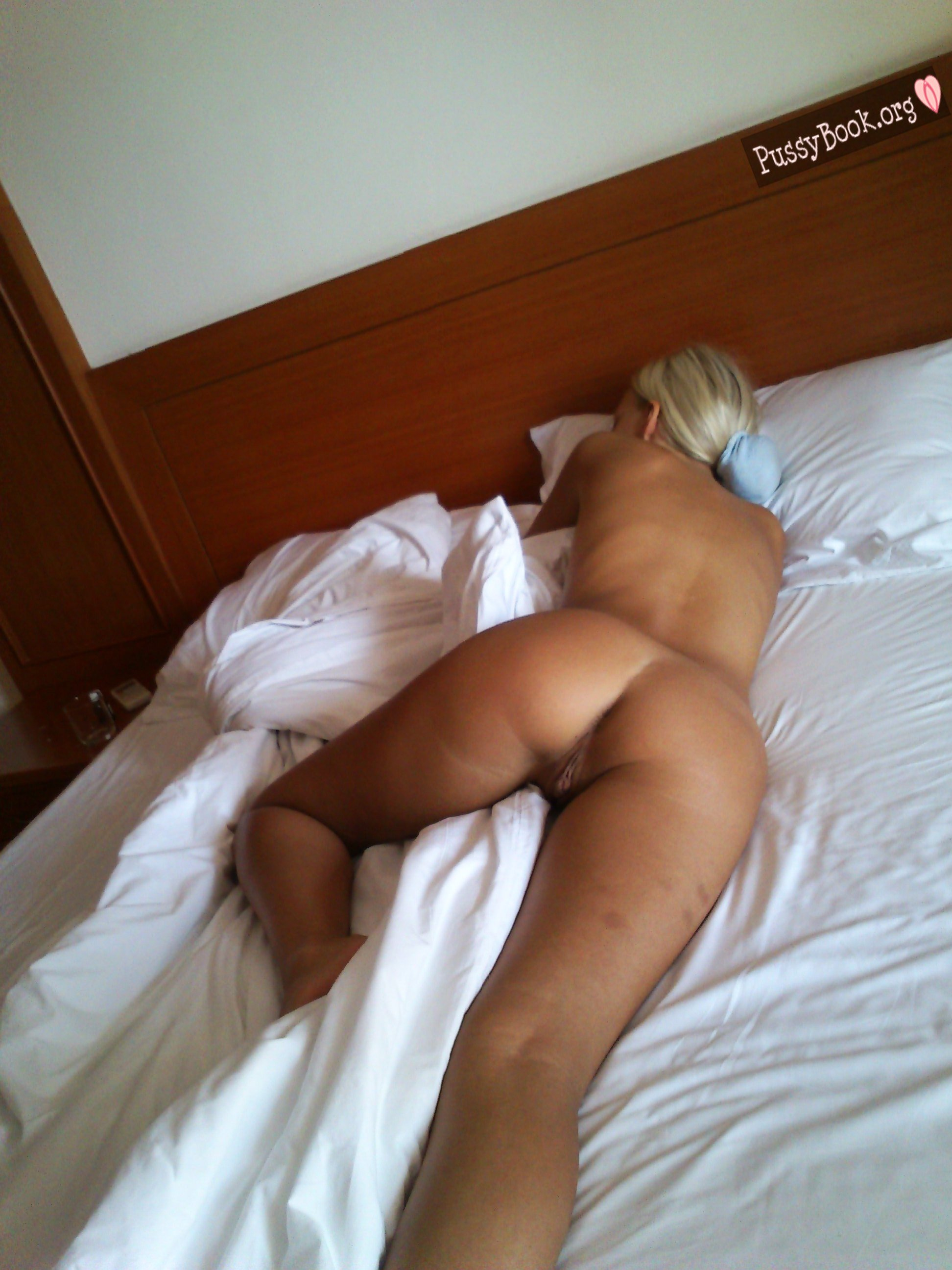Blonde girls sleeping nude apologise, but