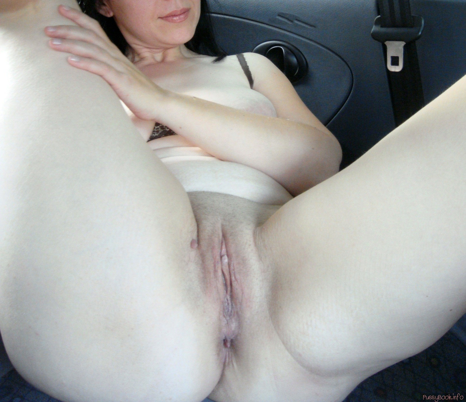 Albino naked girls #11