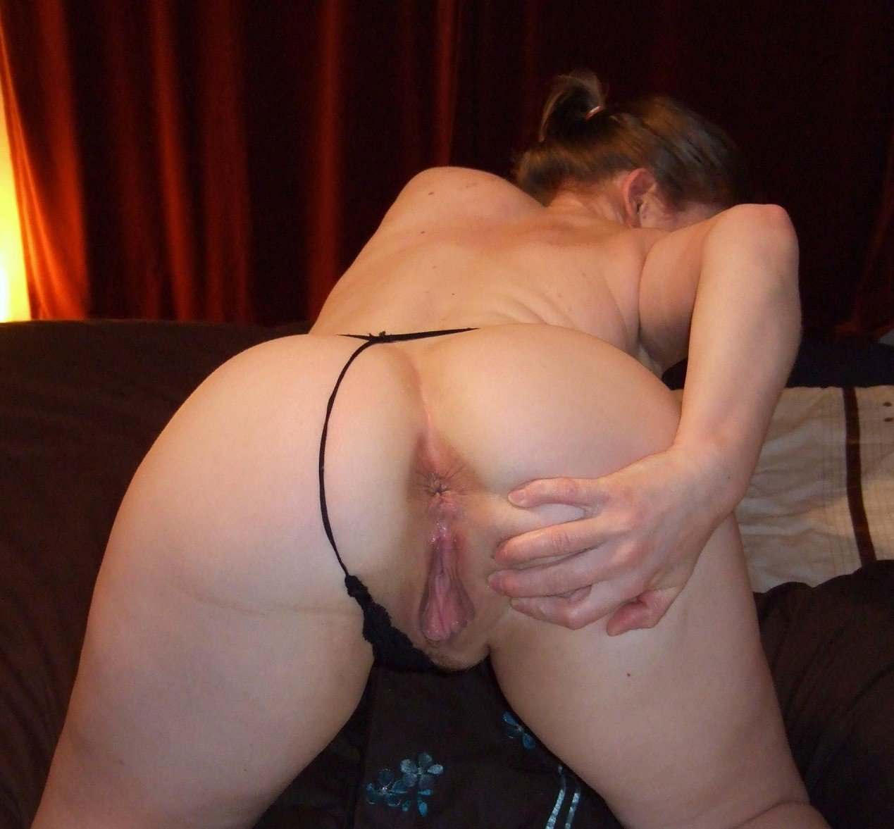 Amateur blow job cum shot 8