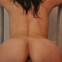 anja-rear-end-bending-over