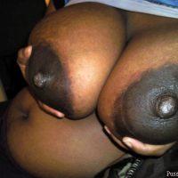 big-african-black-tits