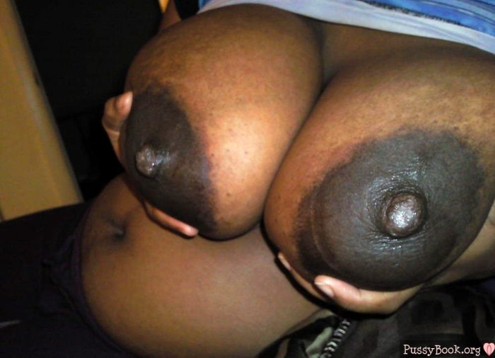 Big-African-Black-Tits  Pussy Pictures - Asses - Boobs -8353