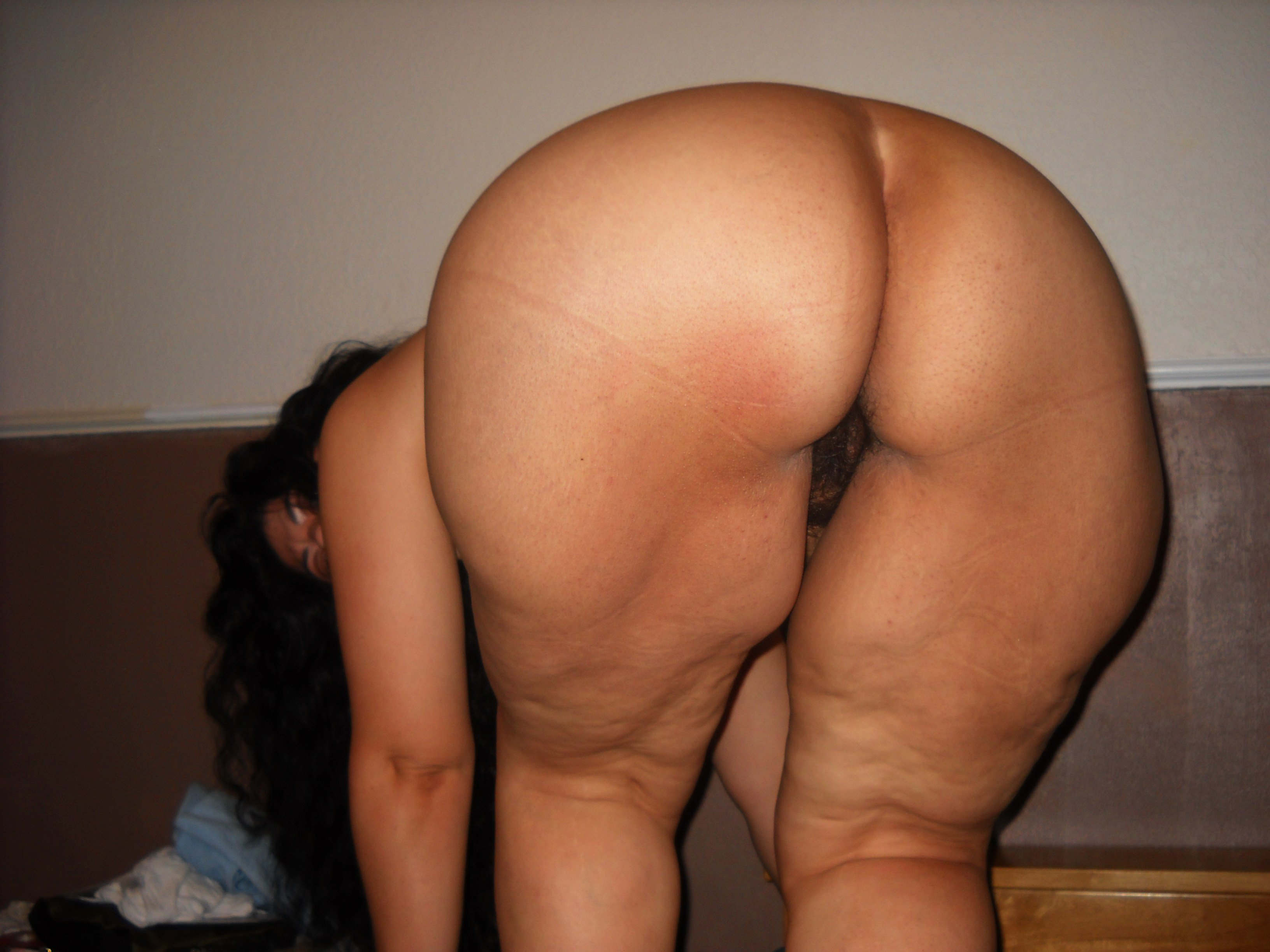 latina wide hips pussy