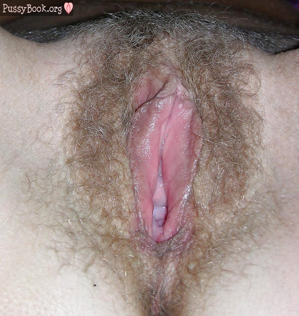 Close Up Gaping Pussy Solo