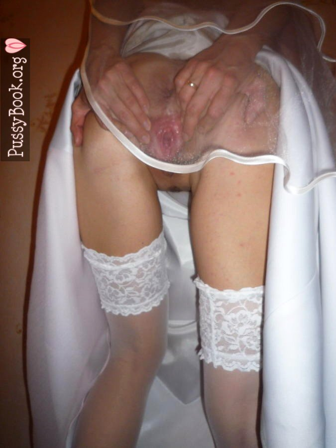 Bride Pussy Pics
