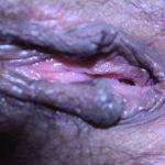 Chinese Full Vagina Close-Up