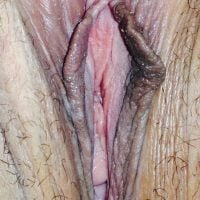close-up-details-of-open-vagina