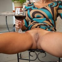 cool-wife-under-the-dress-pussy