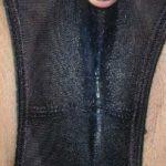 Creampie Panties Wet Cameltoe