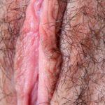 Extraordinary Hairy Pussy Close-Up