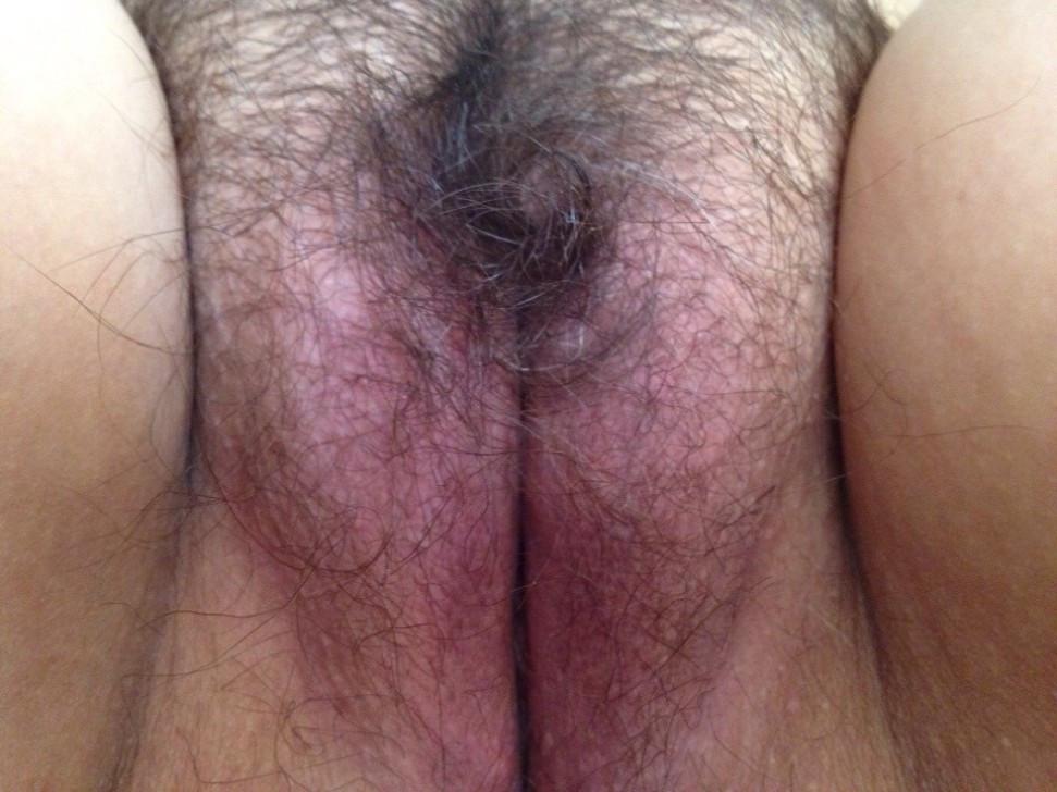 Bbw pussy close up