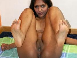 small indian escort videos
