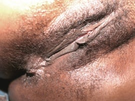 Black pussy pic hd nackt thumbs