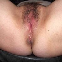 hairy matured cunt strange lips