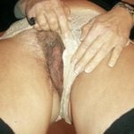 Hairy Pussy Matured