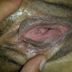 High Definition Wet Vagina Hole