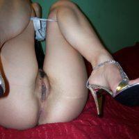 hot brazilian pussy legs