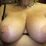 Hot Old Tits