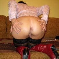 hot-wife-bends-over-big-vulva-cheeks