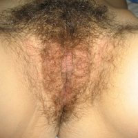 housewife hairy cunt