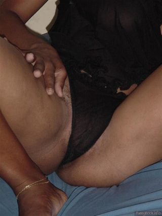 indian pussy covered with panties