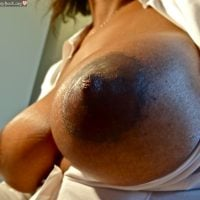 large-afro-breasts-close-up